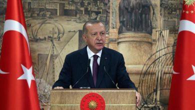 Photo of أردوغان يعلن اكتشاف حقل للغاز الطبيعي يكفي تركيا ل20 سنة