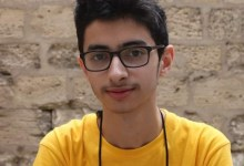 Photo of تلميذ مغربي يتوج بنحاسية الأولمبياد الدولية في المعلوميات