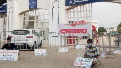 "Photo of عميد كلية العلوم بأكادير يورط نفسه في توجيه تهم ""باطلة"" تدعم حق الطلبة الثلاثة المطرودين"