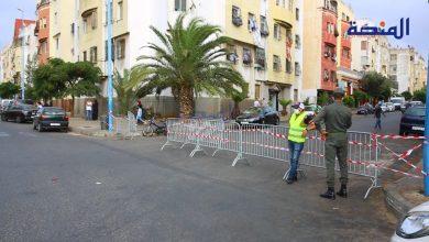 Photo of كورونا-المغرب: 2117 إصابة جديدة و 2449 حالة شفاء و 48 وفاة