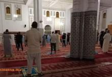 Photo of التوحيد والإصلاح تدعو إلى الاستمرار في فتح المساجد وإقامة صلاة الجمعة وفق شروط