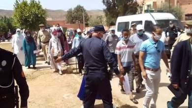 Photo of كورونا-المغرب: 2760 إصابة جديدة و 1760 حالة شفاء و 41 وفاة