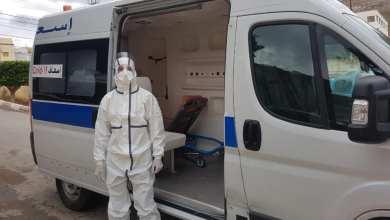 Photo of كوفيد-المغرب: 3170 إصابة جديدة و 3104 حالة شفاء و 84وفاة