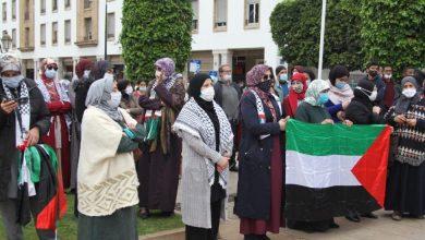 Photo of يوم التضامن مع الشعب الفلسطيني.. فعاليات تحتج أمام البرلمان والملك يدعو للتعجيل بالسلام