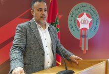 Photo of خالد نكراوي: مديونية الكوكب المراكشي تتهم واقع حال كرة القدم الوطنية