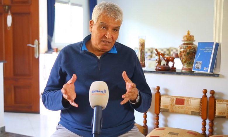 معتقل درب مولاي الشريف و استقلال المغرب