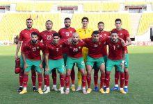 "Photo of المنتخب المغربي يرتقي للرتبة 35 في تصنيف ""الفيفا"""