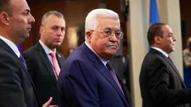Photo of المؤتمر القومي الإسلامي يحذر من إعادة العلاقات بين السلطة الفلسطينية والكيان الصهيوني