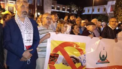 Photo of هيئة النصرة:قرار التطبيع مع إسرائيل سيكلف المغرب غاليا من تاريخه و استقراره ومستقبله