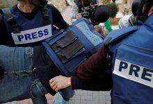 Photo of 50 صحفيا وعاملا في مجال الإعلام قتلوا خلال تأدية عملهم سنة 2020