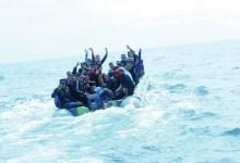 Photo of فاجعة بٱسفي.. قوارب الموت تحصد أرواح 12 شابا في عرض الأطلسي