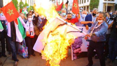 Photo of ويحمان: الشعب المغربي سيواجه التطبيع إلى أن يتم إغلاق مكتب الاتصال الإسرائيلي للمرة الثانية