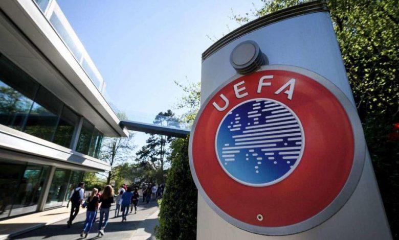 "Photo of ""اليويفا"" يطلق مسابقة قارية جديدة للأندية الأوروبية"