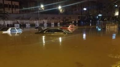 Photo of فيديو: التعويض على غرق السيارات بسبب الفيضانات.. لنتعرف على الحقيقة المرّة