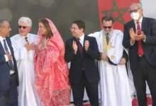 Photo of السفير الأمريكي من الداخلة: القنصلية الأمريكية ستسمح بالاستفادة من الموقع الاستراتيجي للمغرب