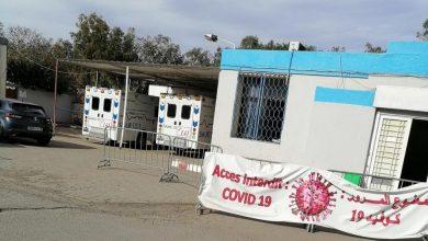Photo of كورونا-المغرب: 594 حالة مؤكدة و557 حالة شفاء و8 وفيات