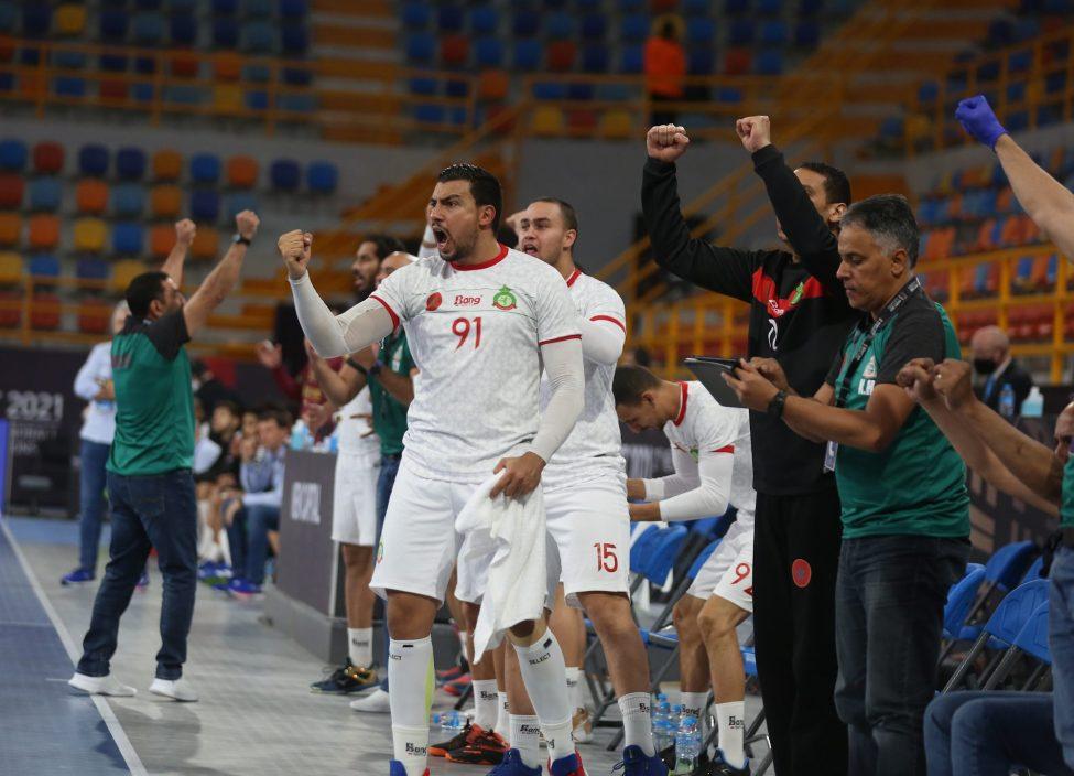 Photo of المنتخب المغربي يتلقى الهزيمة الثانية في مونديال كرة اليد