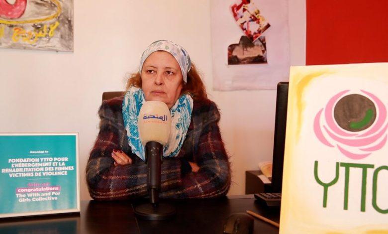 اضراب عن الطعام احتجاجا على اغلاق مركز يطو لإيواء النساء المحتاجات بالدارالبيضاء (فيديو)