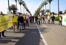 Photo of احتجاج عمال شركة سامير والمطالبة بالتحقيق في الأسعار الفاحشة للمحروقات (فيديو)