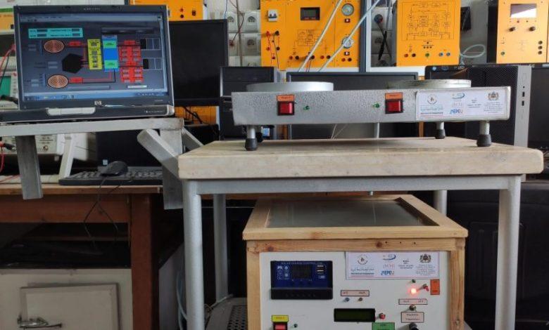 فريق بحثي مغربي ينال براءة اختراع فرن شمسي ذكي (الجزيرة)