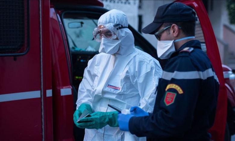المغرب-كورونا : تراجع لنسبة الوفيات والإصابات في الأسبوع الثالث من أبريل