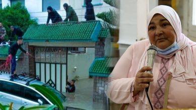 تا واحد ما سول فينا .. أم احد غرقى مصنع طنجة تحكي معاناة الأسرة بعد فقد ابنتها