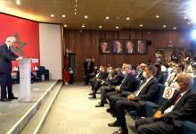 نزار البركة: بفضل التفويض الشعبي التحالف الحكومي هو البديل السياسي لقيادة المغرب