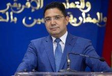 """بوريطة: """"ننتظر زيارات مهمة لمسؤولين إسرائيليين بينهم وزيرا الاقتصاد والدفاع"""""""