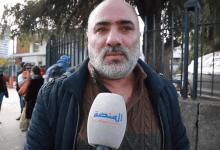خالد البكاري