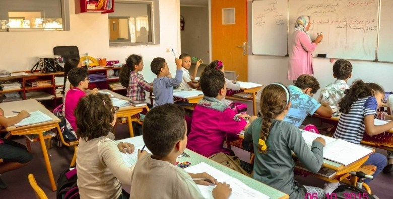الهيئات الممثلة للتعليم الخصوصي تثمن توجهات وزارة التربية الوطنية للموسم الدراسي المقبل