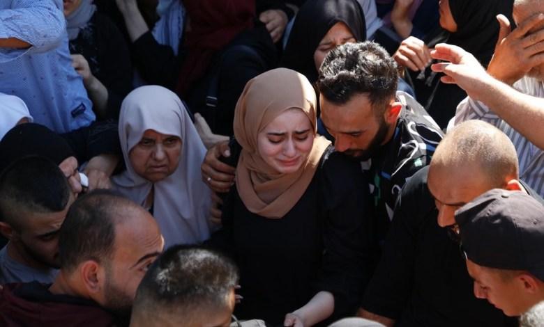 """بعد اغتيال 5 فلسطينيين .. """"إسرائيل"""" تتخوف من عمليات عسكرية لحماس في الضفة"""