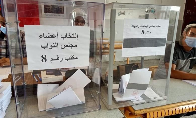 """وكلاء لوائح انتخابية يشتكون من """"استعمال غير مشروع للمال"""" بمدينة أسفي"""