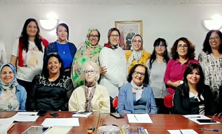 """""""كاتبات المغرب"""" تشيد بالحضور الوازن للمرأة داخل التشكيلة الحكومية"""