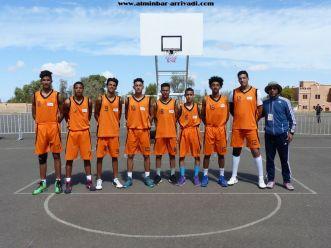 Basketball cadets Jeux Scolaires championnat inter-ligues Tiznit 17-03-2017_05