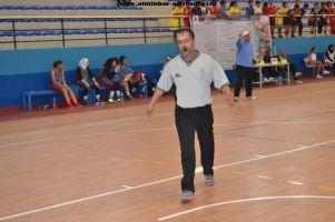 Basketball cadettes Jeux Scolaires championnat inter-ligues Tiznit 17-03-2017_15