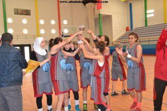 Basketball cadettes Jeux Scolaires championnat inter-ligues Tiznit 17-03-2017_37