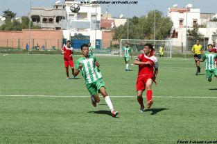 Football Chabab Lekhiam - Chabab Ait Iaaza 12-03-2017_39