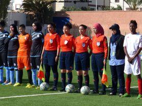 Football Feminin Amjad Taroudant - ittihad Ait Melloul 12-03-2017_08