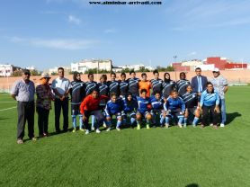Football Feminin Amjad Taroudant - ittihad Ait Melloul 12-03-2017_13