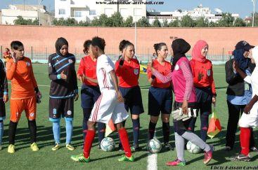 Football Feminin Amjad Taroudant - ittihad Ait Melloul 12-03-2017_130