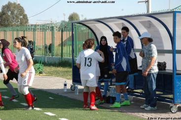 Football Feminin Amjad Taroudant - ittihad Ait Melloul 12-03-2017_133