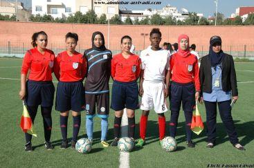 Football Feminin Amjad Taroudant - ittihad Ait Melloul 12-03-2017_135