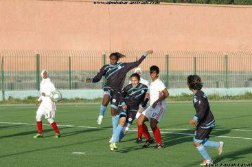 Football Feminin Amjad Taroudant - ittihad Ait Melloul 12-03-2017_149