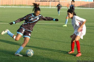 Football Feminin Amjad Taroudant - ittihad Ait Melloul 12-03-2017_154