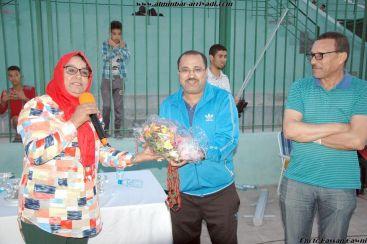 Football Feminin Amjad Taroudant - ittihad Ait Melloul 12-03-2017_161