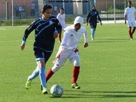 Football Feminin Amjad Taroudant - ittihad Ait Melloul 12-03-2017_24