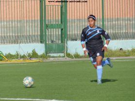 Football Feminin Amjad Taroudant - ittihad Ait Melloul 12-03-2017_55