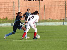 Football Feminin Amjad Taroudant - ittihad Ait Melloul 12-03-2017_64