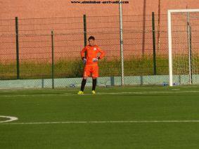 Football Feminin Amjad Taroudant - ittihad Ait Melloul 12-03-2017_84