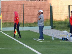 Football Feminin Amjad Taroudant - ittihad Ait Melloul 12-03-2017_90